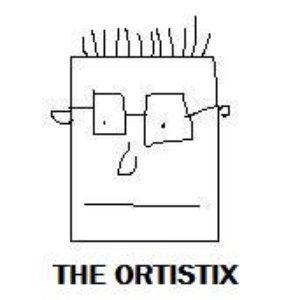 Image for 'The Ortistix'