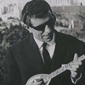 Image for 'Γρηγόρης Μπιθικώτσης'