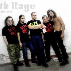 Image for 'Sixth Rage'