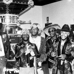 Imagem de 'U.S. Music With Funkadelic'