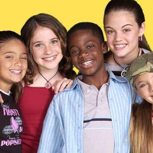 Image for 'American Juniors'