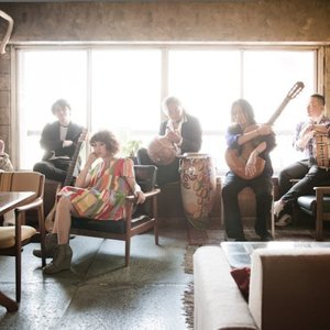 Image for 'Immigrant's Bossa Band'