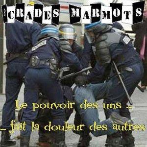 Image for 'Les crades marmots'