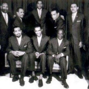 Image for 'Estrellas Cubanas'