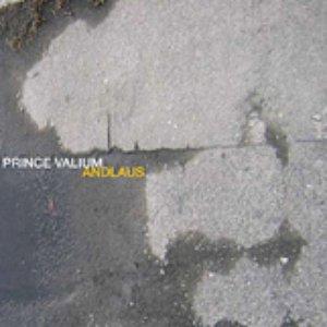 Bild för 'Prince Valium'