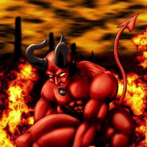 Image for 'Diabos Mutantes'