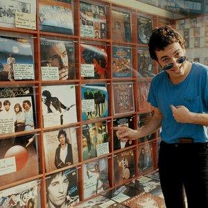 Bild för 'Bruce Springsteen'