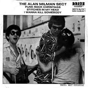 Immagine per 'Alan Milman Sect'