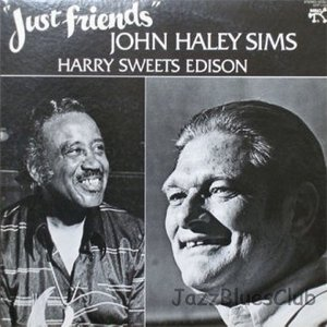 "Image for 'Zoot Sims & Harry ""Sweets"" Edison'"