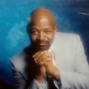 Image for 'Otis G Johnson'