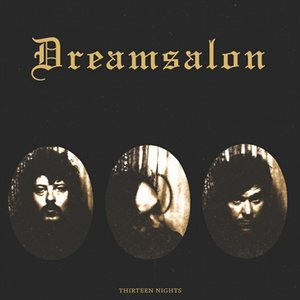 Image for 'DREAMSALON'