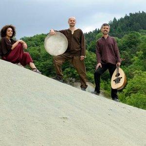 Image for 'Trio Bassma'