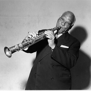 Image for 'Sidney Bechet And His Blue Note Jazz Men'