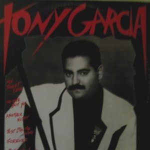 Image for 'Tony Garcia'