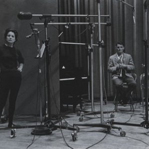 Immagine per 'Annie Ross & Gerry Mulligan'