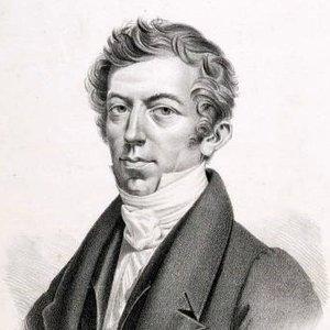 Image for 'Johann Peter Pixis'