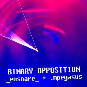 Image for '_ensnare_ and .mpegasus'