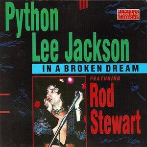 Image for 'Python Lee Jackson feat. Rod Stewart'