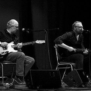 Image for 'Clive Gregson & Boo Hewerdine'