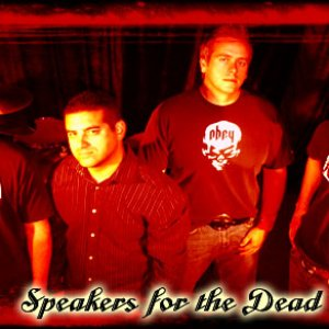 Image for 'Speakers for the Dead'