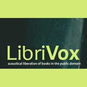 Image for 'LibriVox'
