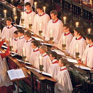Image for 'Choir Of King's College, Cambridge & Stephen Cleobury'