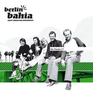 Image for 'Berlin-Bahia'