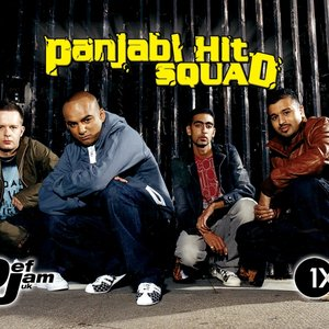 Image for 'Panjabi Hit Squad'