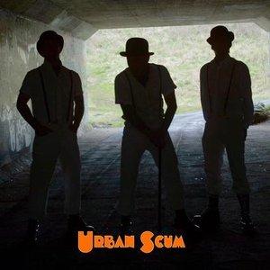 Image for 'Urban Scum'