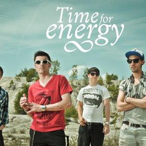 Bild för 'Time For Energy'
