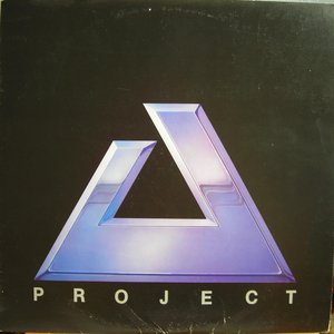 Image for 'Delta Project'