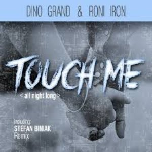 Image for 'Dino Grand & Roni Iron'