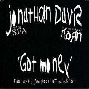 Image for 'Jonathan Davis Of Korn Ft. Jim Root Of Slipknot'
