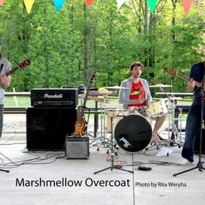Image for 'Marshmellow Overcoat'