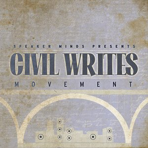 Image for 'Civil Writes'