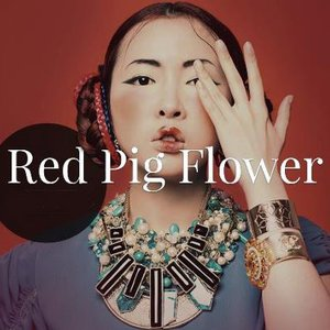 Image for 'Red Pig Flower'