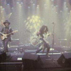 Image for 'Rhiannon Tomos a'r Band'