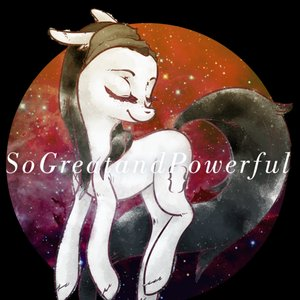 Image for 'SoGreatandPowerful'