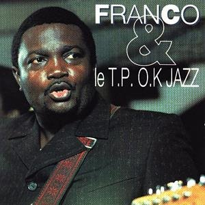 Image for 'Le TP OK Jazz'