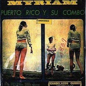 Image for 'Puerto Rico y Su Combo'