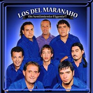 Image for 'LOS DEL MARANAHO'