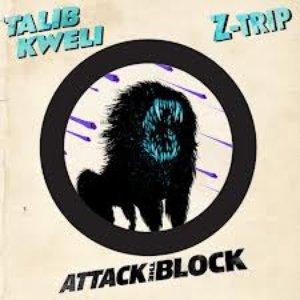 Image for 'Talib Kweli & Z-Trip'