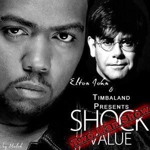 Image for 'Timbaland feat. Elton John'