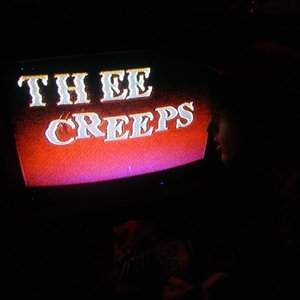 Image for 'Thee Creeps'