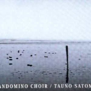 Image for 'The Candomino Choir and Tauno Satomaa (conductor)'