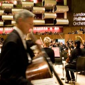 Image for 'London Philharmonic Orchestra'