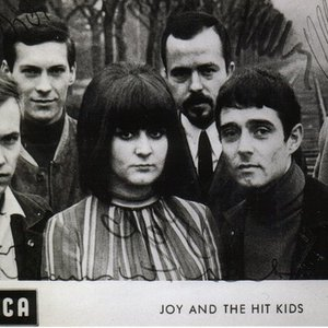 Image for 'Joy & The Hit Kids'