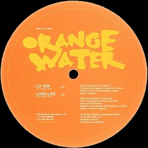 Image for 'Orange Water'