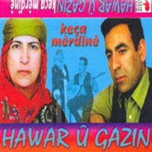 Image for 'Hawar ü Gazin'