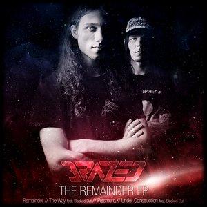 Image for 'Brazed'